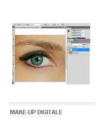 make-up digitale