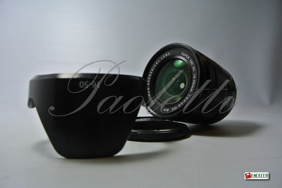 Super EBC XC 16-50 mm 1:3.5-5.6 OIS