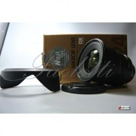 Nikon AF-S Nikkor 10-24 mm 1:3.5-5.4 G ED DX