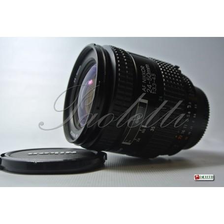 Nikon AF 24-50 mm 1:3.3-4.5