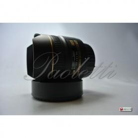 Nikon AF Fisheye Nikkor 10.5 mm 1:2.8 G ED DX