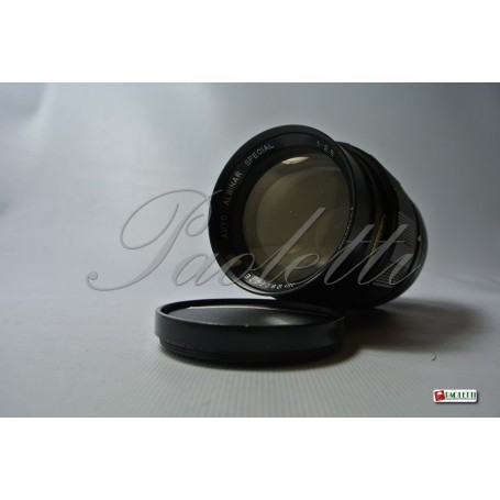 produttori vari Albinar Special 1:2.8 135 mm M42