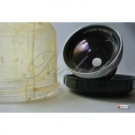 Zeiss Carl Zeis Pro Tessar 1: 3.2 35 mm per Contaflex Zeiss Ikon