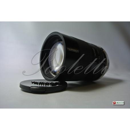 Tamron Tamron per Canon FD (Adaptal 2) 135 mm 1.2.5