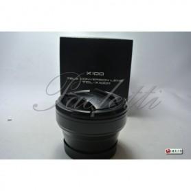 Fuji Tele Conversion Lens TCL-X100 II