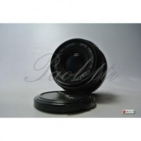 Pentax Smc Pentax -M 1:2.8 28 mm