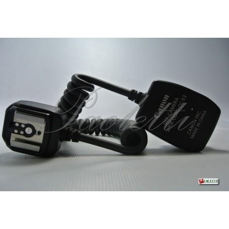 Canon Shoe cord OC-E3