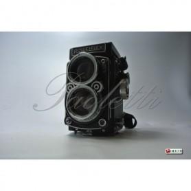 Rollei Rolleiflex  Xenotar 1:2.8/80 Mat.:1433...