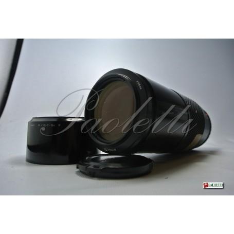 Minolta AF 70-210 mm 1:4