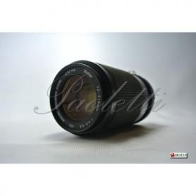 Vivitar Vivitar per Nikon70-210 mm 1:4.5-5.6 MC