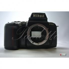 Nikon F-601 AF