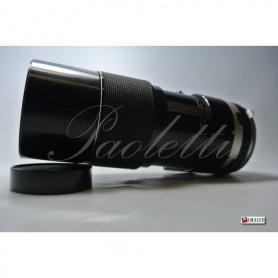 Tamron per Nikon 200 mm 1:3.5