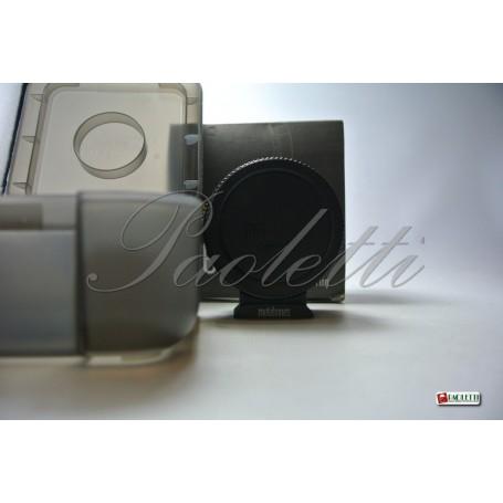 Tamron per Canon 200 mm 1:3.5 BBAR MC per Canon FD (Adapter 2)