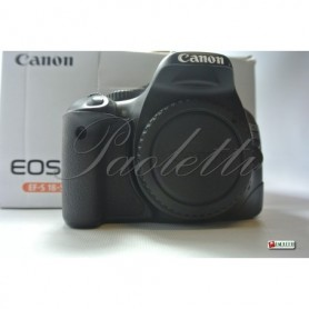 Canon Eos 550D Usata