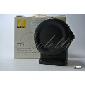 Nikon Mount adapter FT1
