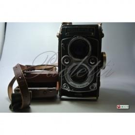 Rollei Rolleflex 3.5 E 3