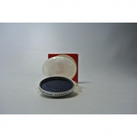 Leica Filtro E39 IR.