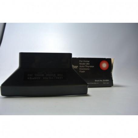 Vivitar Lens/Filter Adapter for Vivitar 283