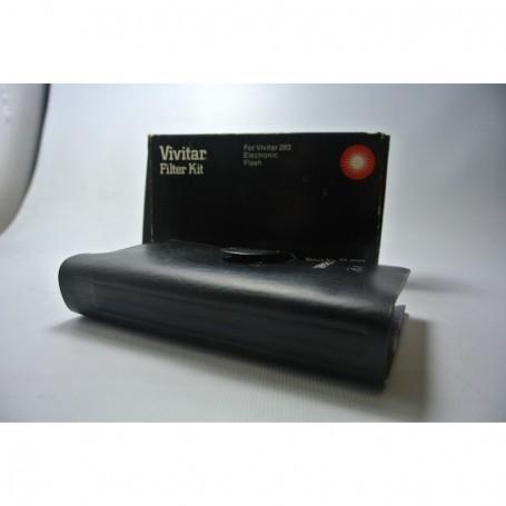 Vivitar Filter kit for Vivitar 283