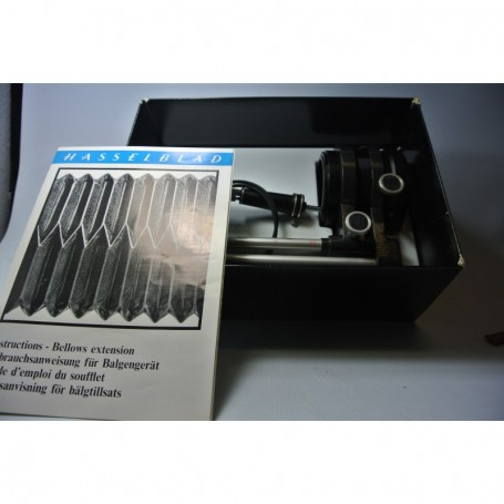 Hasselblad Bellow Extension  40223 - Double Cable Release 40142