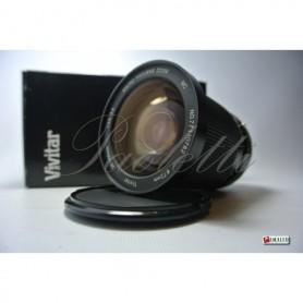Vivitar Vivitar  FD per Canon 28-105 mm 1:3.5-4.5 macro