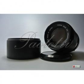 Canon Canon FD 135 mm 1:3.5 S.C.