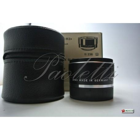 Leica Extender - R 2X 3325... 11236 ( Per Leica R ,Leicaflex SL/SL2 )