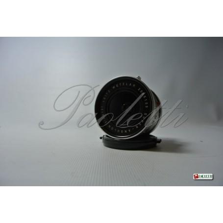 Leica Leica M Super-Angulon 1:3.4/21 mm mat.. 2035…