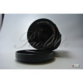 Hasselblad Distagon 4/ 50mm  CF-FLE T*