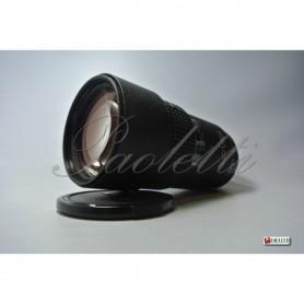 Nikon AF Nikkor 180mm 1:2.8 ED