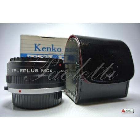 Kenko Kenko per Olympus2X OP TELEPLUS MC4