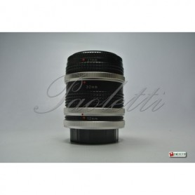 produttori vari Anelli macroPer Canon FD 12 mm 21 mm 32 mm