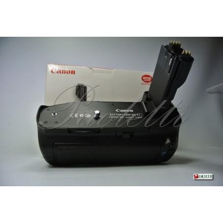 Canon BG-E7 per Eos 7D