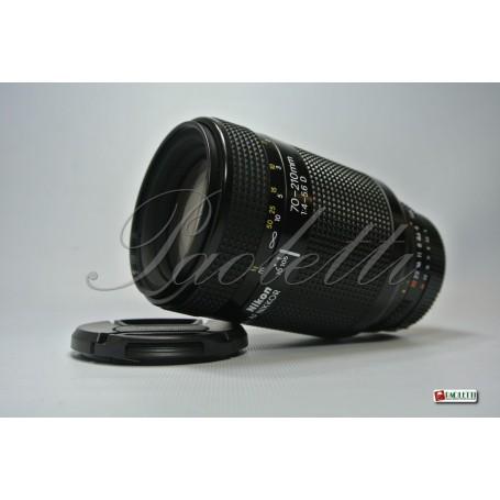 Nikon AF Nikkor 70-210 mm 1:4.5-5.6 D