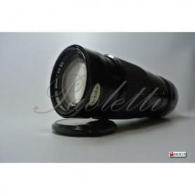 Canon FD 300mm 1:5.6 SC