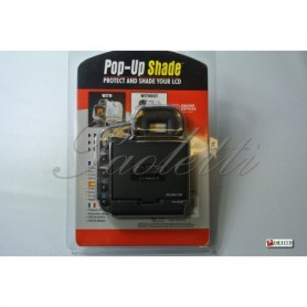 produttori vari Delkin device Pop-Up Shade per Eos 5D Mark II