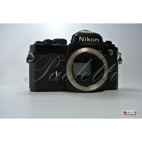 Nikon FE (Black)
