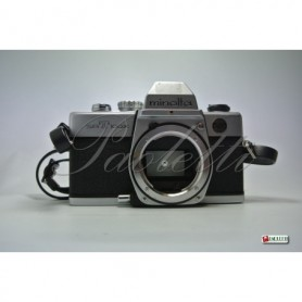 Minolta SRT100X