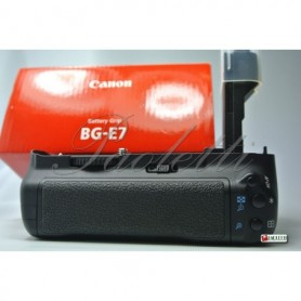 Canon Battery grip BG-E7