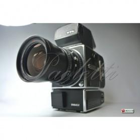 Hasselblad 500 ELX -Mag.A12-Mirino TTL