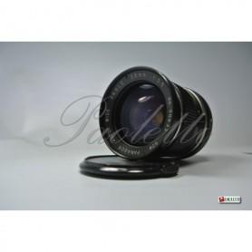 produttori vari Pangor per Canon Auto Wide Angle 28 mm 1:2.5