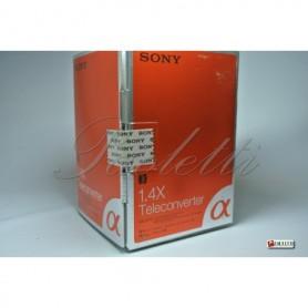 Sony Alpha 1.4X Teleconverter