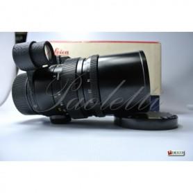 Leica Elmarit-M 1:2.8/135mm  11829 ( Canada) mat. : 3104***