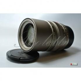Leica Elmarit-M 1:2.8/90mm     Titan   11899 mat.  : 3807***