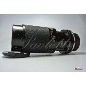 Tamron per Nikon CF TELE MACRO 80-210 1:3.8 - 1:4
