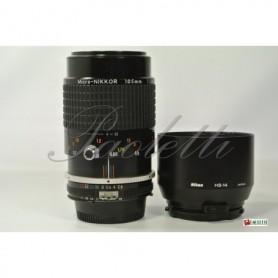 Nikon MICRO NIKKOR 105mm 1:2.8 AI