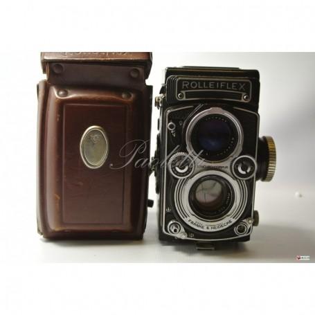Rolleiflex Rolleiflex Mod.T