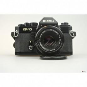 produttori vari Ricoh KR-10  XR RIKENON 1:2 50 mm L
