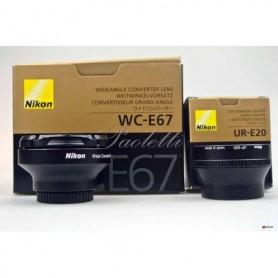 Nikon WC-E67 - UR-E20