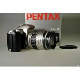 Pentax MZ-50   SMC Pentax FA 28-80 mm 1:3.5-5.6